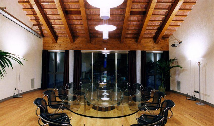 Sede della Società Costruzioni Orizzonte S.r.l. – Rovigo