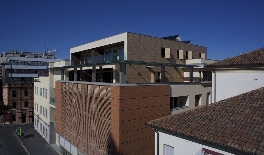 Palazzo l'IDEAle – Rovigo