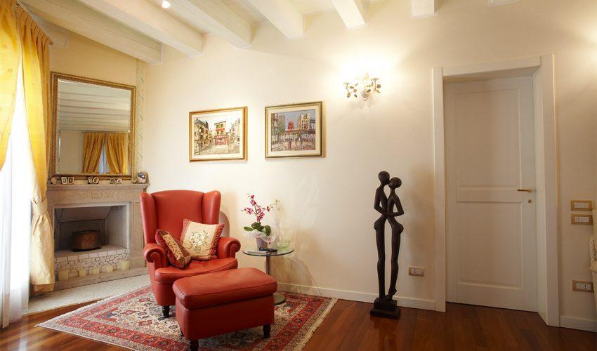 Residence Orizzonte 4 – Rovigo