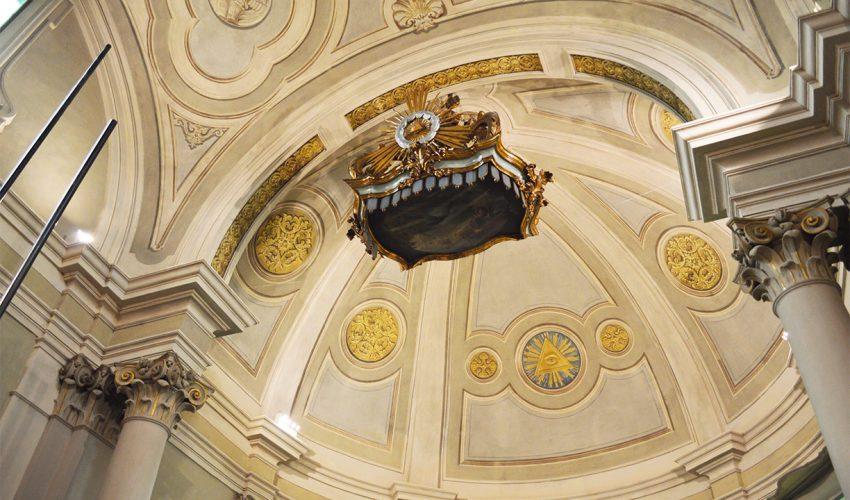 Chiesa di San Giuseppe Sposo B.V. Maria – Gaiba (RO)