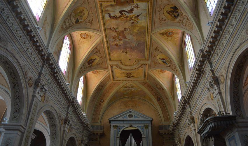 Chiesa di San Floriano Martire – Loc. Mardimago (RO)