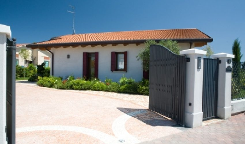 Villa unifamigliare – Rovigo