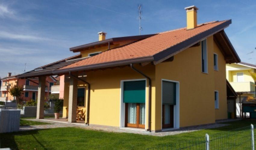 Casa unifamigliare – Villadose (RO)