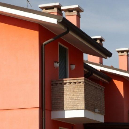 Bifamiliare di civile abitazione – Villadose (RO)